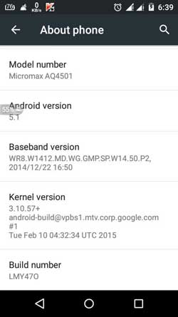 android-one-5.1-lollipop
