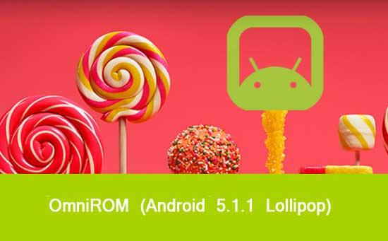 omnirom-lollipop