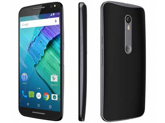 Manually Install Android 7.0 Nougat Factory Image on Moto X Pure XT1575