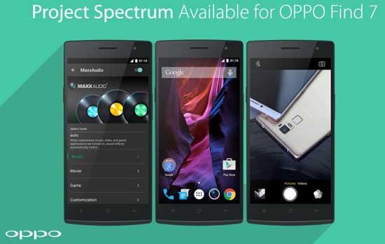 Oppo's-project_spectrum