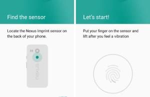 Nexus-Imprint-setup