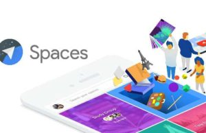 google-spaces