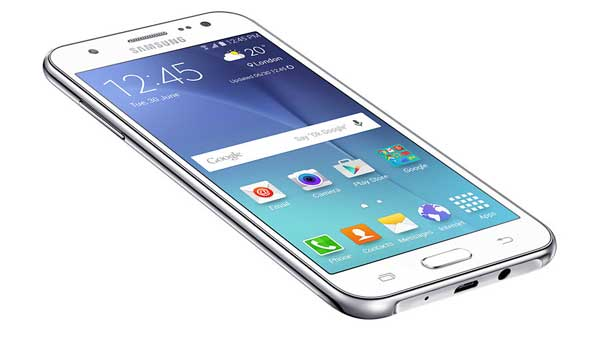 Galaxy J5 Prime (SM-G570F) Gets Android 7.0 Nougat