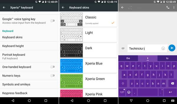 xperia-keyboard-for-any-phone