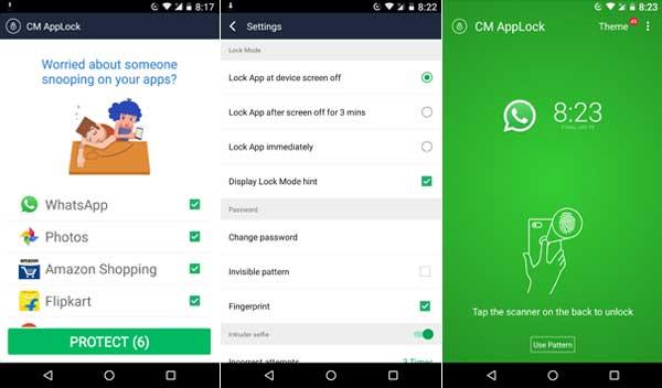 cm-app-lock