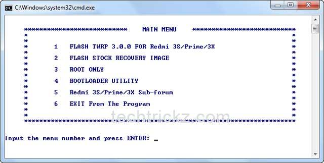 redmi-3s-flasher-toolkit
