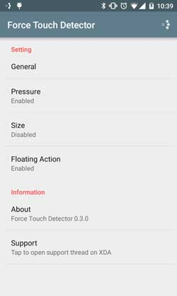 force-touch-detector
