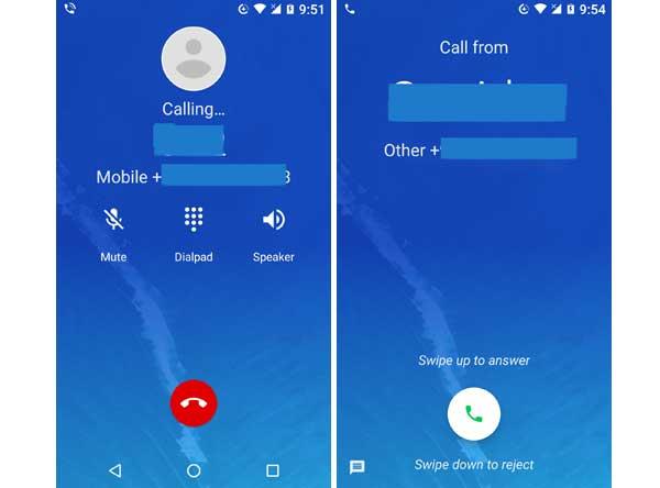 Get Google Pixel Dialer App on Moto X & Moto G ...