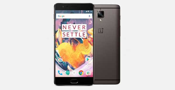 OnePlus 3/3T Gets New Android 8.0 Oreo Open Beta Update