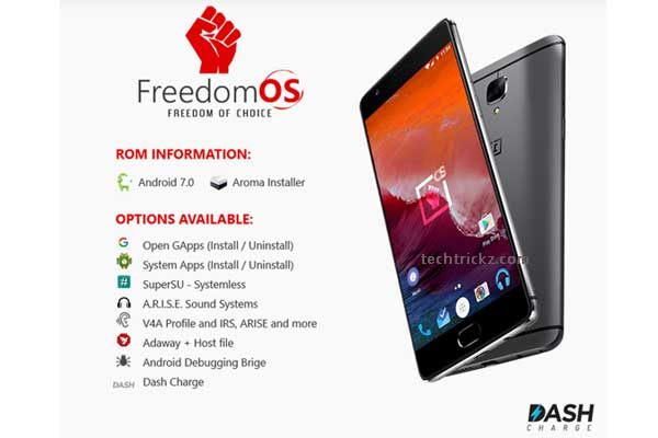 freedom-os-for-oneplus