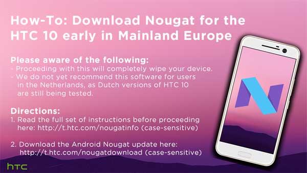 htc-10-(Europe)-Nougat-update