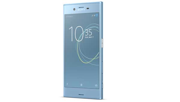 Xperia XZ Premium Gets Android 8.0 Oreo Update