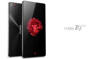 Nubia-Z9