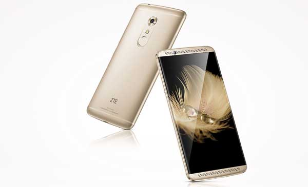 Install Official LineageOS 14.1 on ZTE Axon 7 Mini
