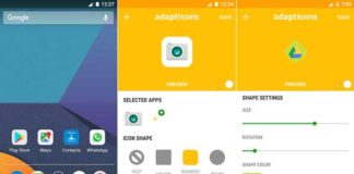 get-android-o-adaptive-icons on any version