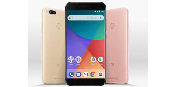 How to Install Official TWRP Recovery and Root Xiaomi Mi A1