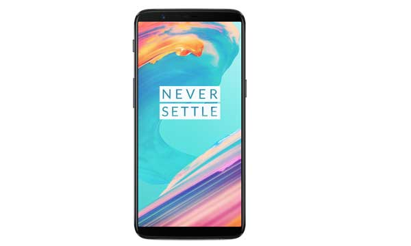 How to Install Official TWRP Recovery on OnePlus 5T