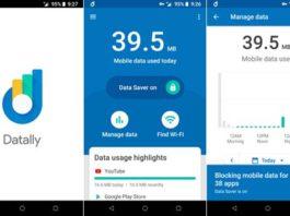 datally---google-data-saver-app