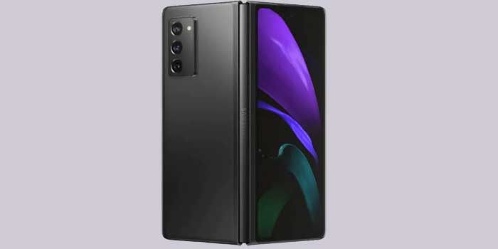 Samsung Galaxy Z Fold 2 Wallpapers Specs And Features Techtrickz